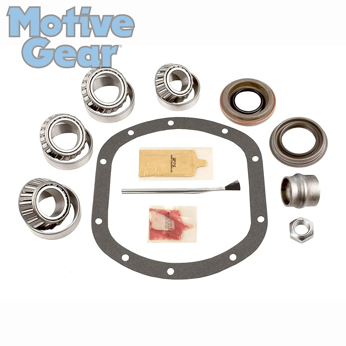 Motive Gear R30LRA Light Duty Koyo Bearing Kit (BK DANA 30 TJ '97-'06-ZJ-WJ-XJ)