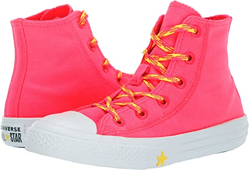 Racer Pink/Fresh Yellow/White