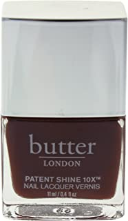 butter london nail polish swatches