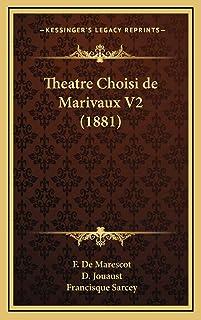 Theatre Choisi de Marivaux V2 (1881)