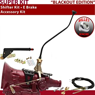 American Shifter 529209 Shifter Kit (45RFE 23 Swan E Brake Cable For F55A8)