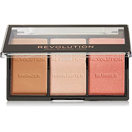 Makeup Revolution Sculpt & Contour Kit C01 11 g