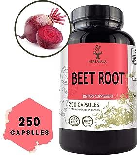 Best fermented beetroot powder Reviews