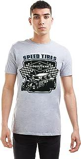 Goodyear Hastighetsdäck T-shirt för män