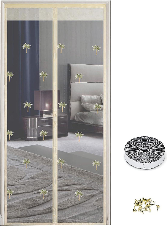 Magnetic Screen Door Closure online shop - Mesh Retractable wit Japan's largest assortment Doors