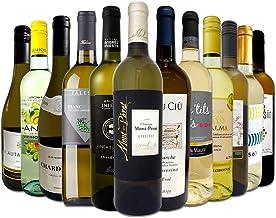 白ワイン12本セット