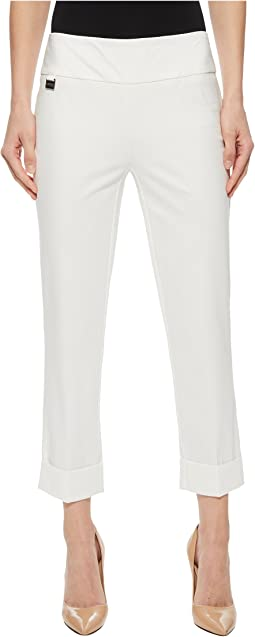 Lisette L Montreal Kathryne Cuffed Crop Pants