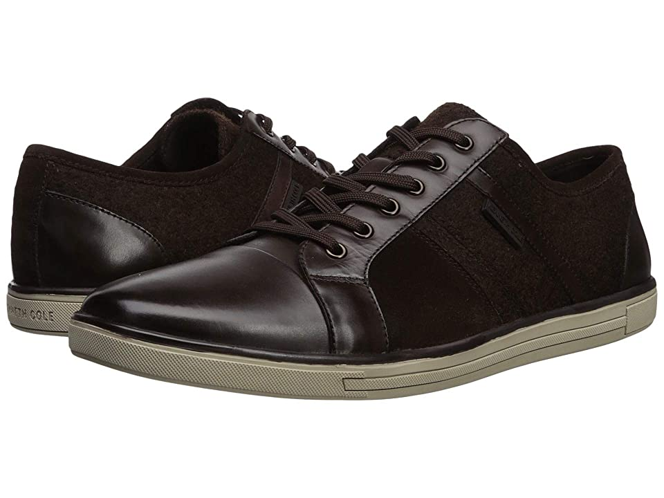 Kenneth Cole New York Initial Step (Brown Combo 2) Men
