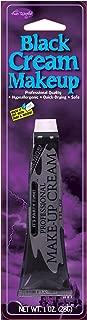 Fun World Black Cream Make-Up