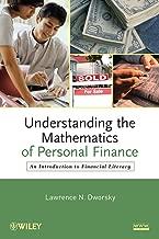 Best understanding the mathematics of personal finance Reviews