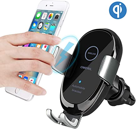 Wireless Charger Auto OMERIL