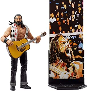WWE Elite Elias Series 60 Action Figure
