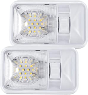 Best camper dome lights Reviews