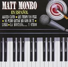Matt Monro En Español