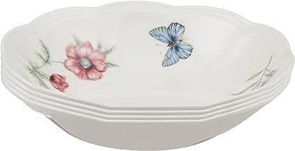 Butterfly Meadow Fruit Bowl [Set of 4]