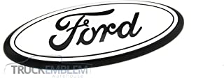 Best black and white oval logo Reviews