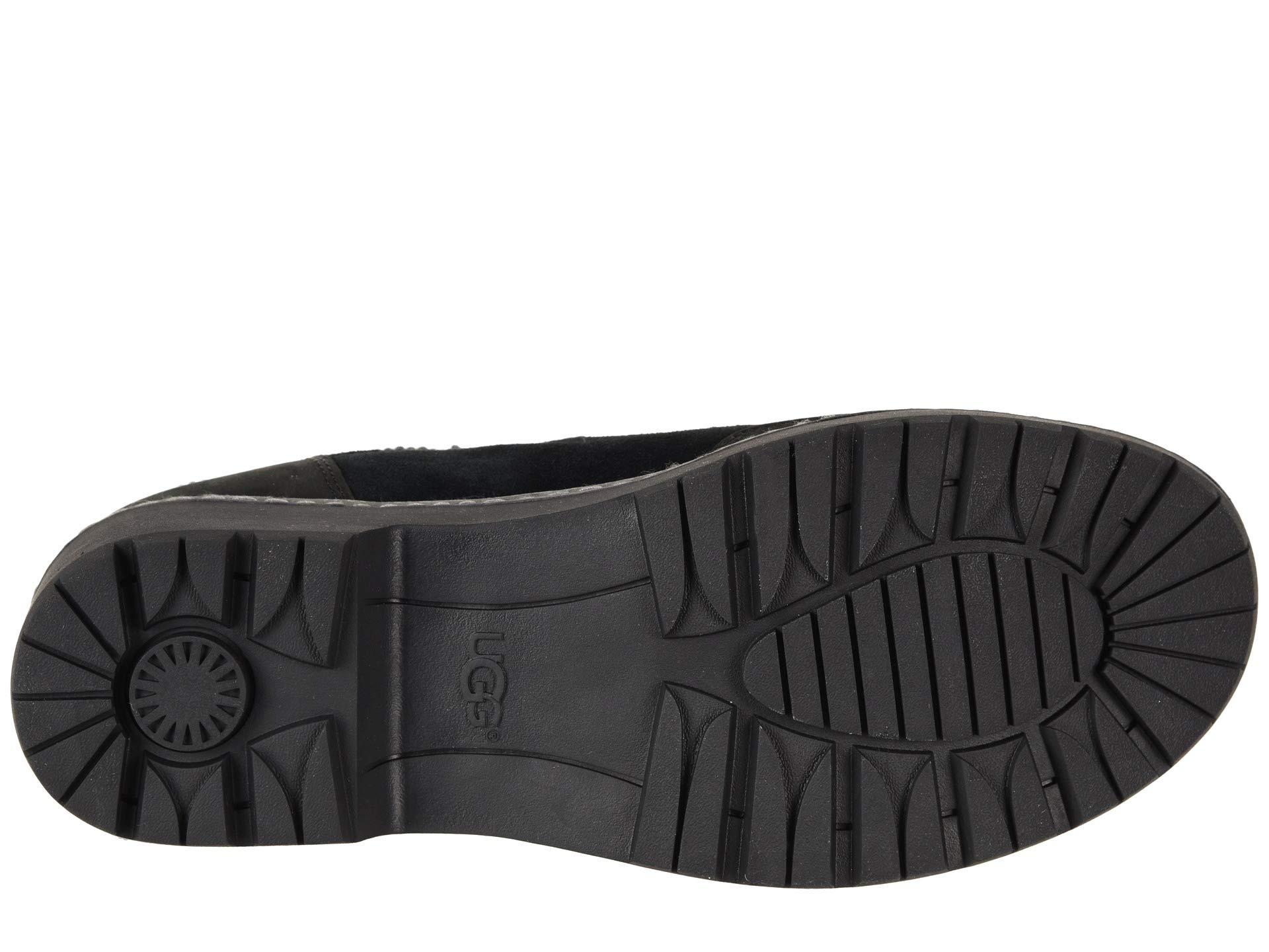 Ankle Ugg Black Ankle Kress Kress Ugg Boot Boot Ankle Black Ugg Kress Black Ugg Kress Boot RUFqRd