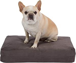 Pet Support Systems Dog Bed