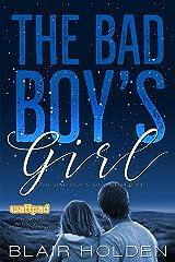 The Bad Boy's Girl (The Bad Boy's Girl Series Book 1) (English Edition) Versión Kindle