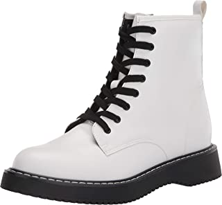 Women's Kurrt Combat Boot