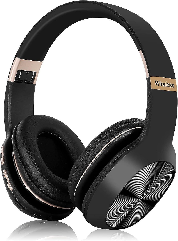 UrbanX Perfect Comfort 955 II Bluetooth Wireless Fresno Mall Overhead Headph Max 47% OFF