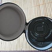 Sony Lcs Bbm Kameratasche Für Qx10 Kamera