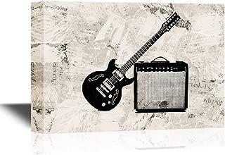 Best art electric guitar Reviews