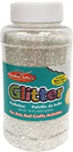 Creative Arts by Charles Leonard Glitter, 16 Ounce Bottle, Iridescent (41175)
