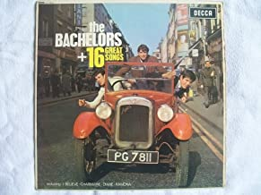 Best the bachelors the bachelors and 16 great songs Reviews