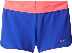 Nike Kids - Cover-Up Shorts (Big Kids)
