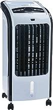 Climatizador Flash Air, CL-03, Mondial, Branco/Preto, Pacote