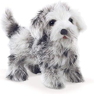 Folkmanis Shih Tzu Puppy Hand Puppet