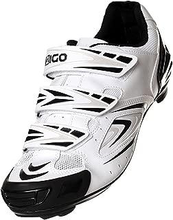 Cycling Shoe Antares Black White 45(10)