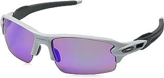 Oakley Men's OO9295 Flak 2.0 Rectangular Sunglasses