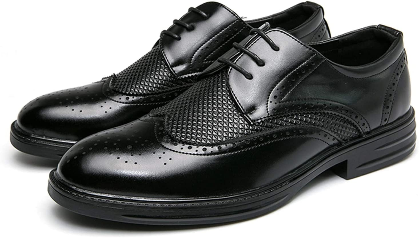 GEZIPUO Men's Shoes Casual Today's only Oxfords Work Inexpensive