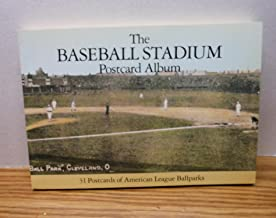 Baseball Stadium Postcard Album: 31 Postcards of National League Ballparks
