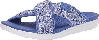 Women's Artknit Cross Slide Sandal