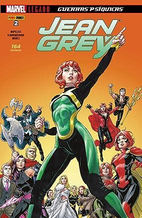 Jean Grey - Volume 2