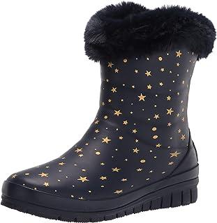 Joules Chilton womens Rain Boot