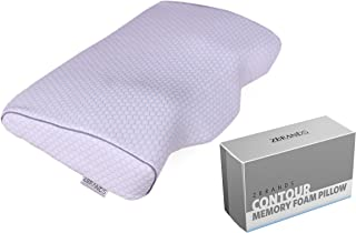 Best iso cool side sleeper pillow Reviews