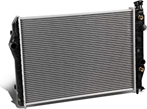 1486 OE Style Aluminum Cooling Radiator for Chevy Camaro/Pontiac Firebird 5.7L AT/MT 93-02