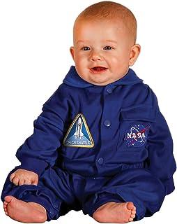 Baby Flight Suit