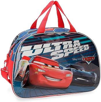 Bolsa de viaje Cars - Disney