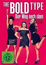 The Bold Type: Der Weg nach oben - Staffel eins [Alemania] [DVD]