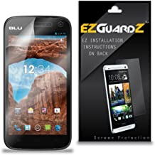 (6-Pack) EZGuardZ Screen Protector for BLU Studio 5.0 II (Ultra Clear)