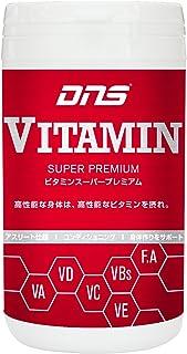 DNS ビタミンスーパープレミアム