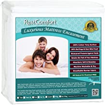 Best camp bed mattress pad Reviews