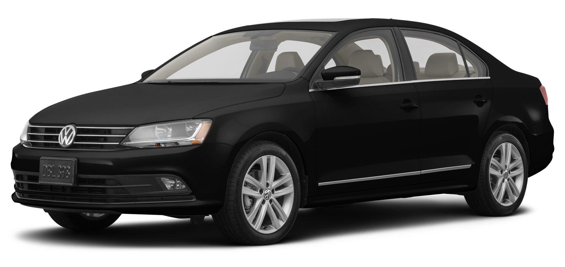 2017 Nissan Sentra NISMO, CVT, 2017 Volkswagen Jetta 1.8T SEL, Automatic Transmission ...
