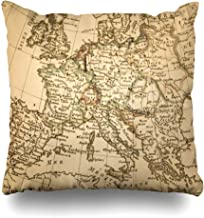 Best old mediterranean map Reviews