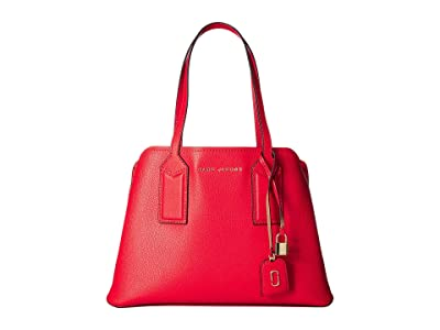 Marc Jacobs The Editor (Geranium) Handbags
